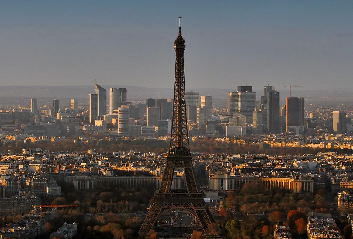 Ie de France